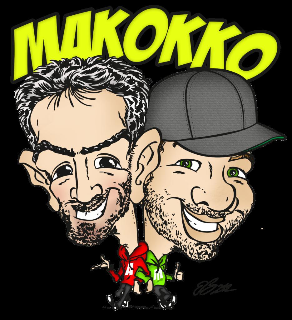 Makokko - Servizi di stampa e grafica - Chi siamo