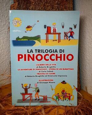 Roberto Brughitta La Trilogia Di Pinocchio